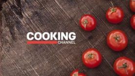 Cooking Channel Refresh