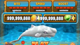 Hungry Shark Hack – Mod Unlimited Money v4.6.4 | MOD APK