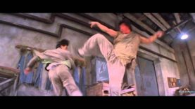 Jackie Chan – How to Do Action Comedy
