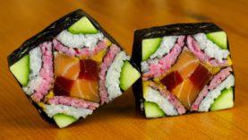 Teriyaki Sauce and Thick Teriyaki Glaze  Recipe
