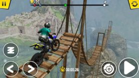Trial Xtreme 4 – Motor Bike Games  – Motocross Racing – Video Games For Kids