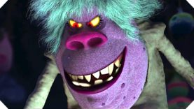 TROLLS Movie TRAILER # 3 (Animation – 2016)